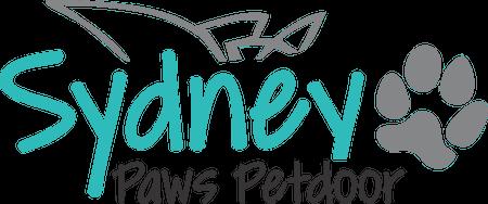 Sydney Paws Petdoor